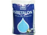 Kristalon 19+6+20+3 mo 25kg