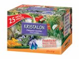 Kristalon Pokojové rostliny 25x5g