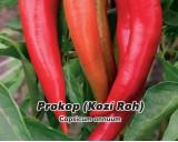 Paprika zeleninová - Prokop(Kozí Roh) - semena papriky 0,6g