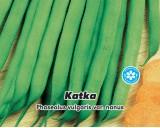 Fazol keříčkový - zelený - Katka - 20 g