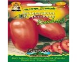 Rajče tyčkové-banánové-Scatolone 3 (rostlina:Lysopersicon lycopersicum)30 ks