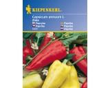 Paprika Zlata - semena papriky