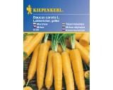 Mrkev žlutá Lobbericher - semena mrkve
