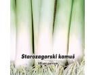 Pór pravý , letní - Starozagorsku kamuš - semena póru 1,5g