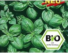 Bazalka Genoveser BIO semena